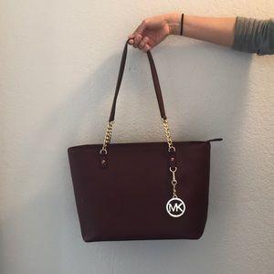 Michael Kors Tote Handbag